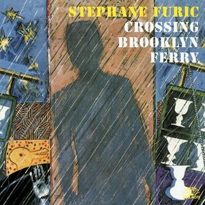CD Crossing Brooklyn Ferry di Stephane Furic