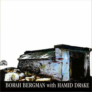 CD Reflections on Ornette Coleman Borah Bergman , Hamid Drale