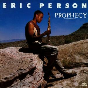 CD Prophecy Eric Person