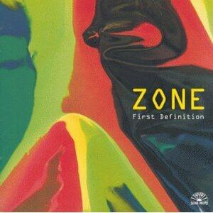 First Definition - CD Audio di Zone