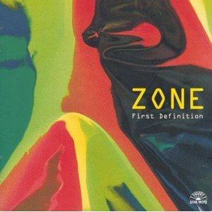 CD First Definition di Zone