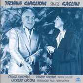 CD Sings Gaslini Tiziana Ghiglioni