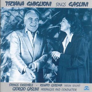 CD Sings Gaslini di Tiziana Ghiglioni