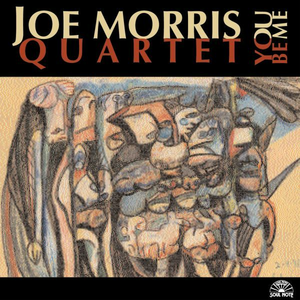 CD You be me di Joe Morris
