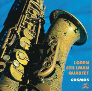 Cosmos - CD Audio di Loren Stillman