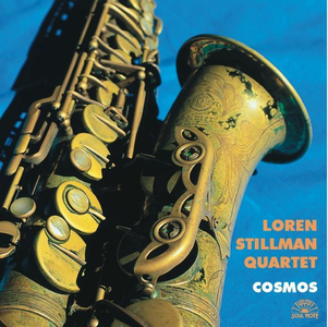 CD Cosmos di Loren Stillman (Quartet)