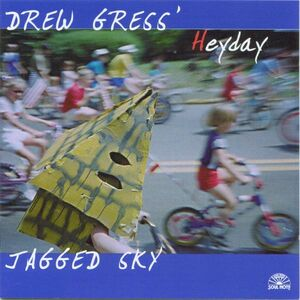 CD Heyday di Drew Gress