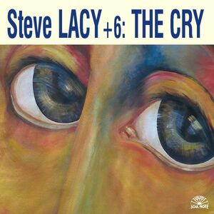 CD The Cry di Steve Lacy