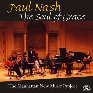 CD The Soul of Grace di Paul Nash