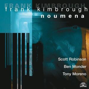 Noumena - CD Audio di Frank Kimbrough