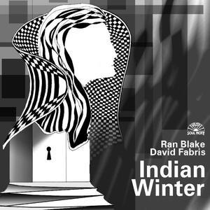 Indian Winter - CD Audio di Ran Blake,David Fabris