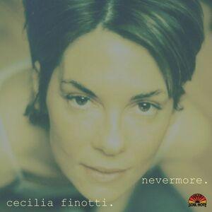 CD Nevermore di Cecilia Finotti