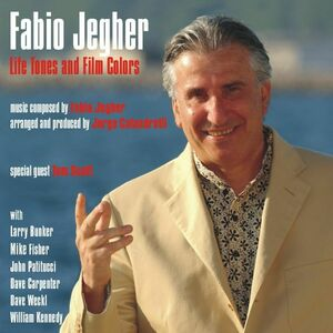 CD Life Tones & Film Colors di Fabio Jegher