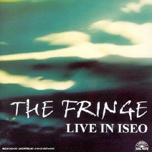 Live in Iseo - CD Audio di Fringe