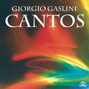 CD Cantos di Giorgio Gaslini