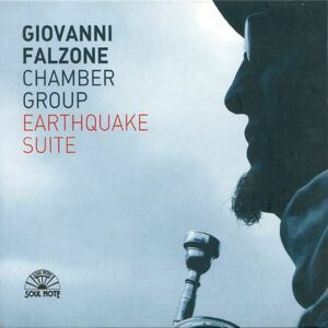 CD Earthquake Suite di Giovanni Falzone (Chamber Group)
