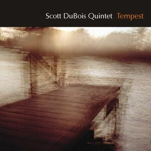 Foto Cover di Tempest, CD di Scott Dubois (Quintet), prodotto da Soul Note