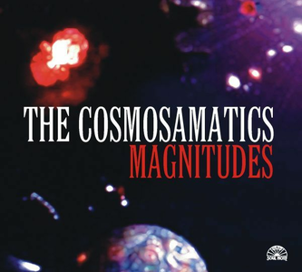 CD Magnitudes di Cosmosamatics