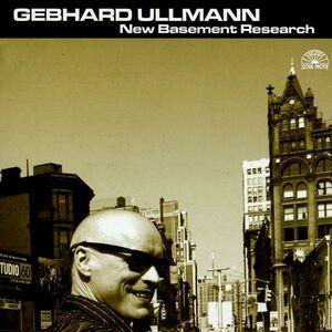 CD New Basement Research di Gebhard Ullmann