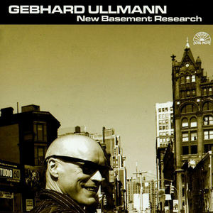 CD New Basement Research di Gebhard Ullmann