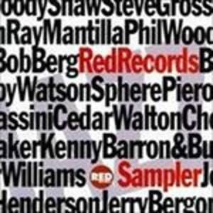 Jazz Sampler - CD Audio