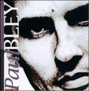 CD Ramblin' di Paul Bley