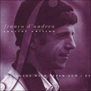 CD Dialogues-es di Franco D'Andrea