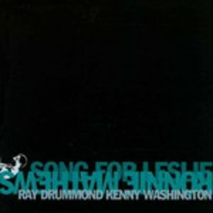 CD Song for Leslie di Ronnie Mathews