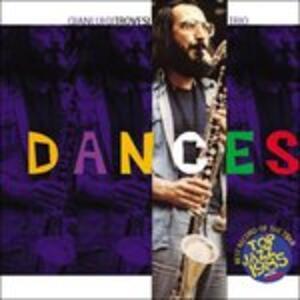 Dances - CD Audio di Gianluigi Trovesi