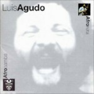 CD Afrosamba di Luis Agudo