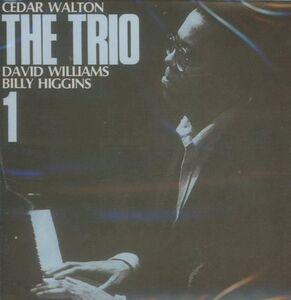 CD The Trio di Cedar Walton (Trio)