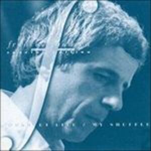Live. My Shuffle - CD Audio di Franco D'Andrea