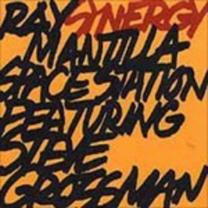 CD Synergy di Ray Mantilla