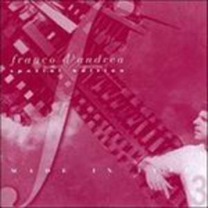 Made in Italy - CD Audio di Franco D'Andrea