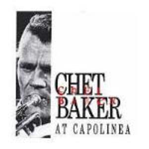 CD Chet Baker at Capolinea di Chet Baker