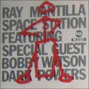 CD Bobby Watson & Ray Mantilla Space Station Bobby Watson , Ray Mantilla (Space Station)