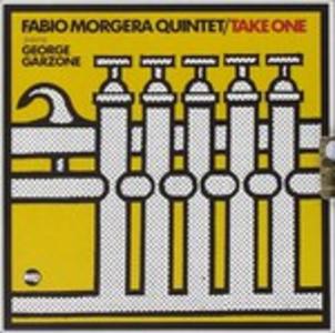 CD Take One di Fabio Morgera (Quintet)