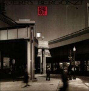 CD Inside Out di Jerry Bergonzi