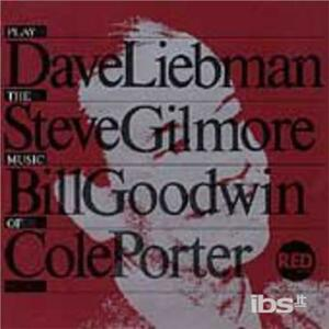 Plays Cole Porter - CD Audio di David Liebman
