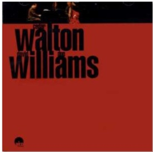 CD Off Minor Cedar Walton , David Williams