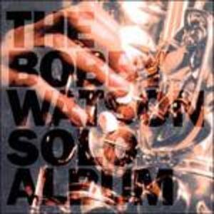 CD This Little Light of Mine di Bobby Watson