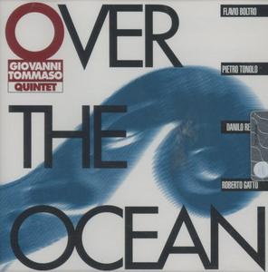 CD Over the Ocean di Giovanni Tommaso (Quintet)