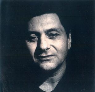 The Blessing - CD Audio di Massimo Urbani