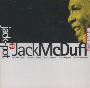 CD Jack-Pot di Jack McDuff