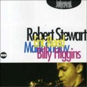 CD Judgement di Robert Stewart (Quartet)