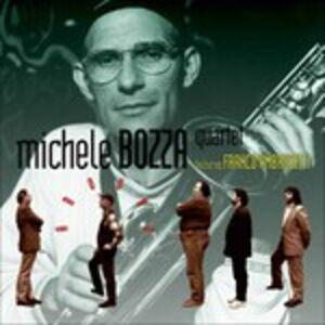 Foto Cover di Around, CD di Franco Ambrosetti,Michele Bozza (Quintet), prodotto da Red Records