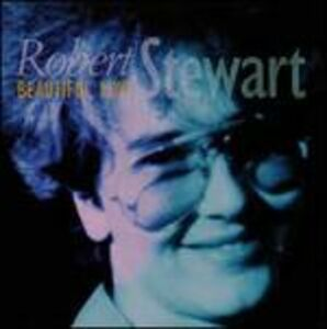 CD Beautiful Love di Robert Stewart