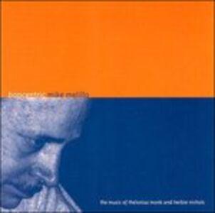 Foto Cover di Bopcentric, CD di Mike Melillo (Trio), prodotto da Red Records