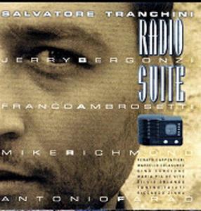 CD Radio Suite di Salvatore Tranchini