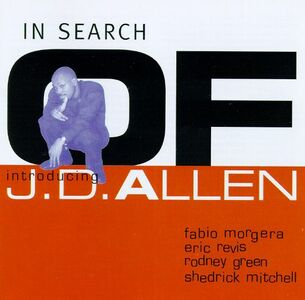CD In Search of di J.D. Allen